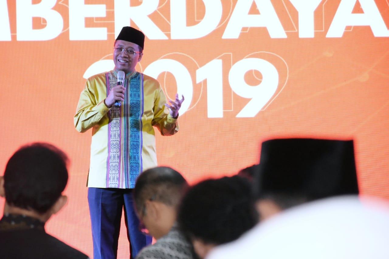 Gubernur NTB Dinobatkan Sebagai Tokoh Pemberdayaan 2019