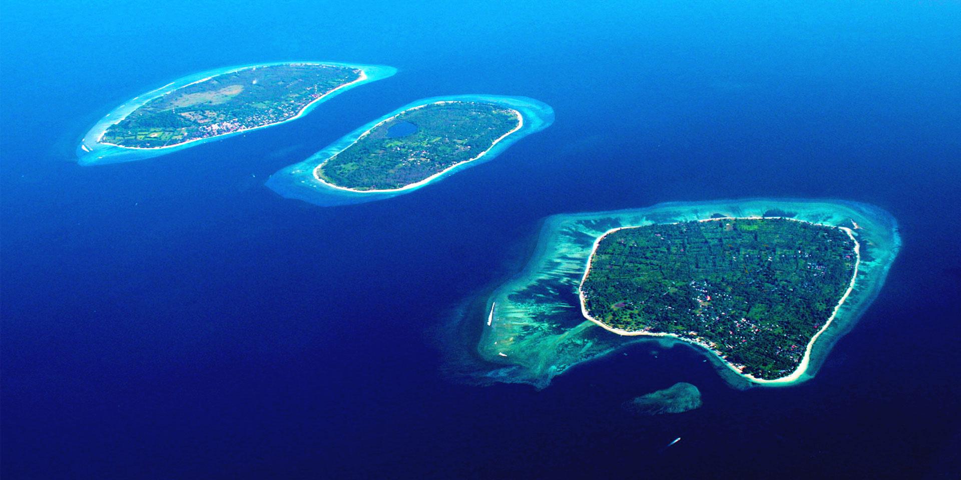 Pemanfaatan Jasa Lingkungan Air Menuju Kawasan Pariwisata Gili Matra